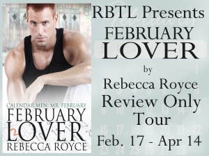 February Lover Review Tour Banner