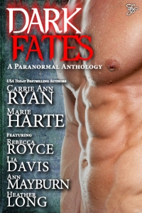 Dark Fates Anthology
