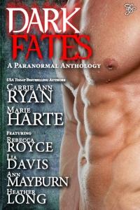 Dark Fates Anthology
