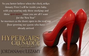 Hypercars teaser