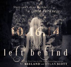 left behind coming 10.16