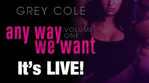 Any way we want live