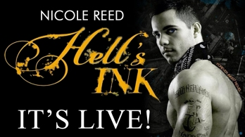 hell's ink it's live