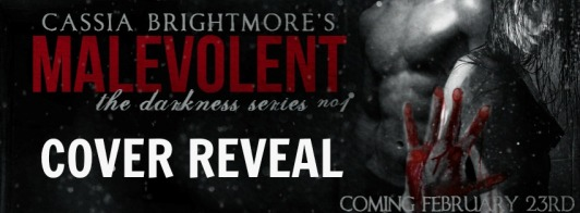 malevolent cover reveal banner