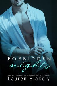 forbidden nights cover