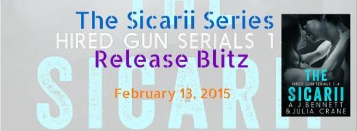 The Sicarii Series