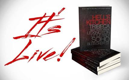 Hell's Kitchen It_s Live