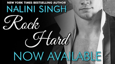 rock hard now available
