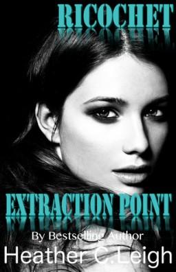 richochet extraction point