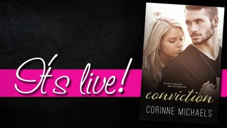 conviction live