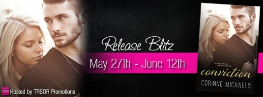 conviction release blitz