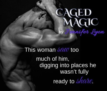 Caged Magic Teaser 5