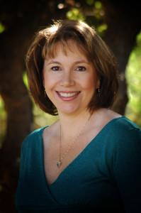Jennifer Lyon Author Pic