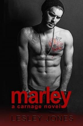Marley A Carnage Novel Cover