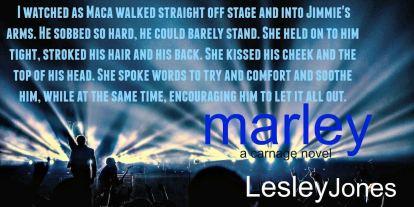 Teaser 1 Marley