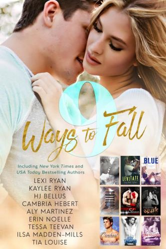 9 ways to fall cover
