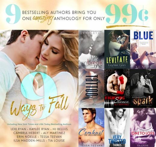 9 ways to fall sale