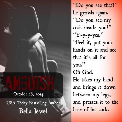 Anguish Teaser