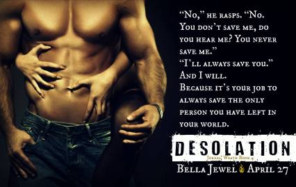 Desolation Teaser