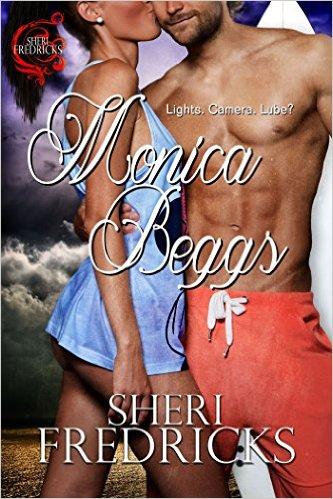 Monica Beggs Cover