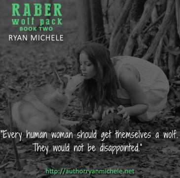 Raber Wolf 2 Teaser 3