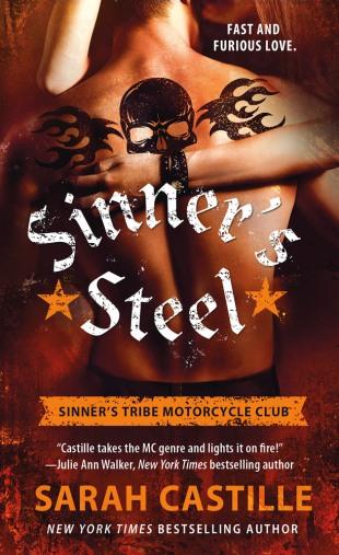 SinnersSteelCover