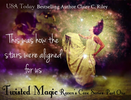 Twisted Magic Teaser one