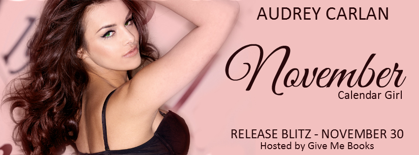 Release Blitz November By Audrey Carlan Book Loving Pixies