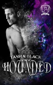 HOUNDED - Tasha Black