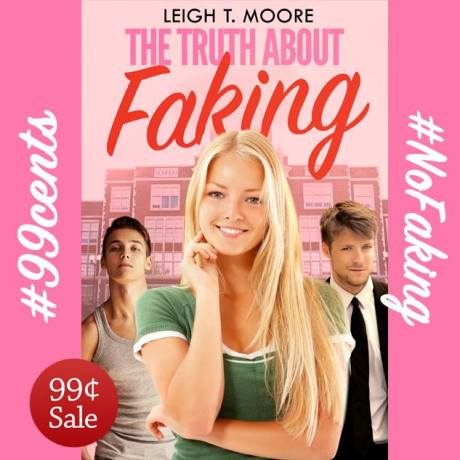 the truth about faking tease 2
