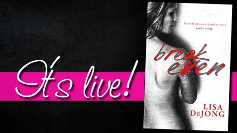 break even it's live