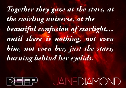 DEEP Teaser - Confusion of Starlight