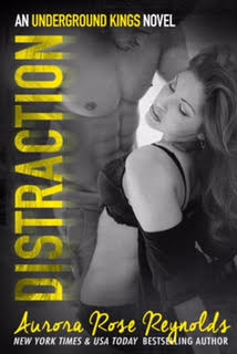 distraction cover