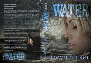 CRUEL WATER fj