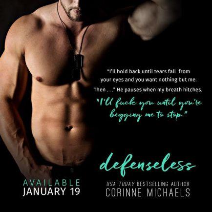 defenseless teaser 3