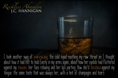 Reckless Abandon Teaser #4