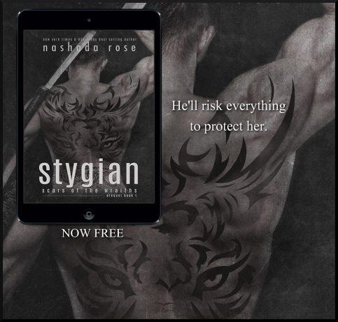 stygian is now free