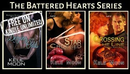 Battered Hearts banner