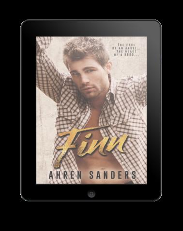 Finn ebook image