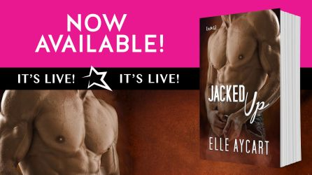 jacked up now available