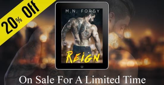 Reign sale