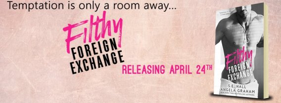 filthy foreign exchange banner