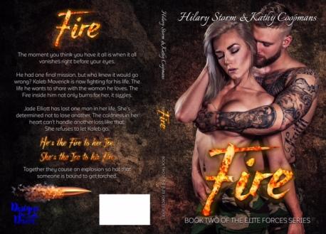 FIRE TEASER 1