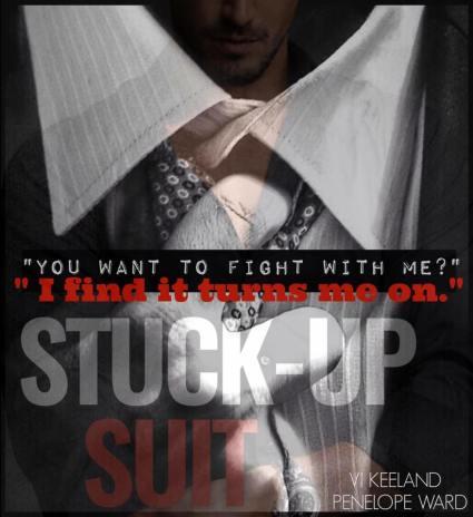stuck up suit 2