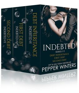 indebted bundle 1-3