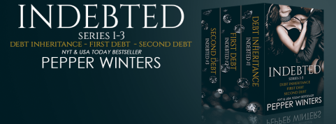 Indebted bundle banner