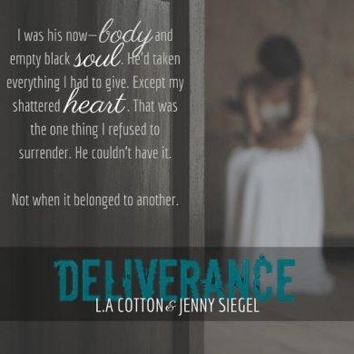 Deliverance4