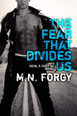 THE FEAR THAT DIVIDES US COVER