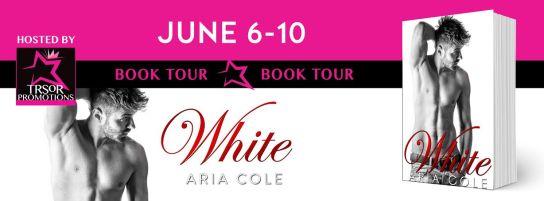 white book tour