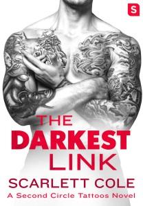 Darkest Link Cover